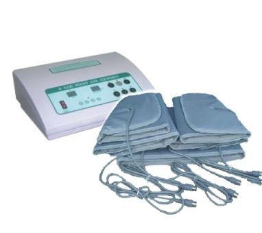 供应电脑调温酵素减肥仪,五件套远红外线减肥仪批发