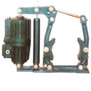 供应行车制动器YWZ起重机配图片
