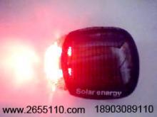 供应自行车太阳能灯
