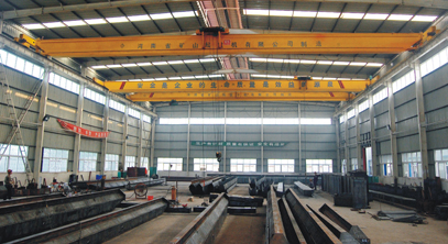 LD型电动单梁起重机-河南省矿山起重机批发