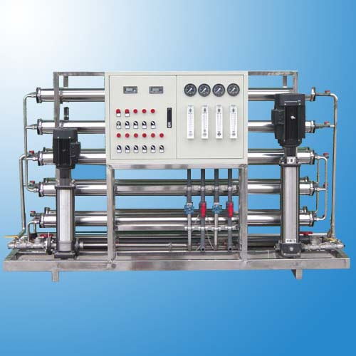 西安瑞泉水处理设备公司