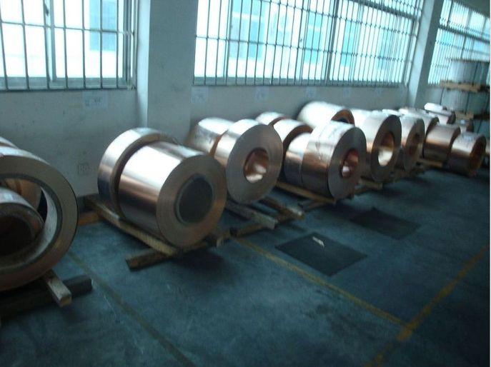 标签: 铝青铜图片简述:详细介绍:  材料名称:铸造铜合金(8-13-...