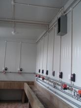 供应插卡节水器