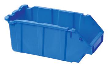 供应新彊乌鲁木齐塑料零件盒图片