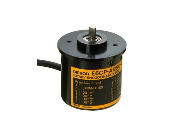 编码器_编码器供货商_供应欧姆龙e6cp-ag5c编码器