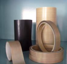 供应铁氟龙高温胶带变压器胶带
