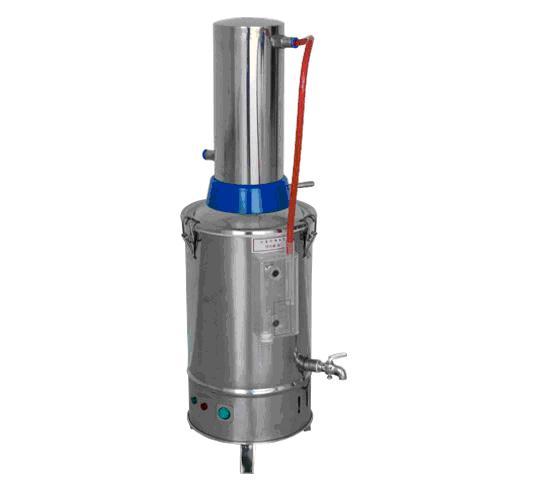 供应辽宁电加热蒸馏水机