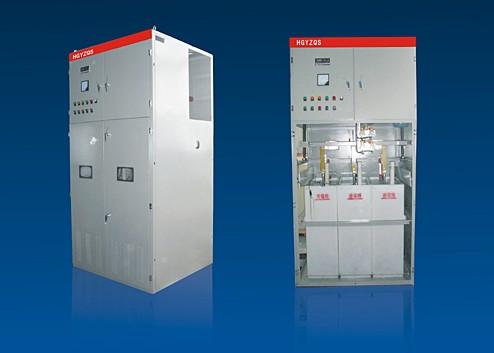 高低压液阻自动起动柜报价