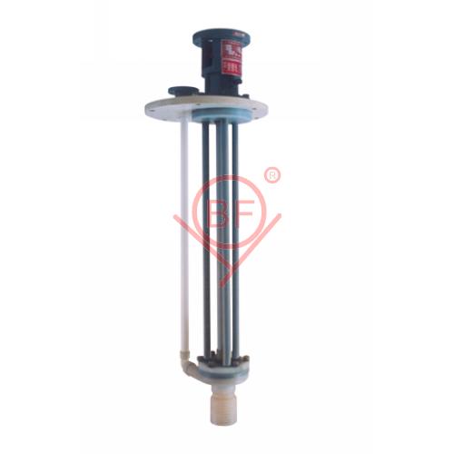 主营:             产品名称:钢衬f46液下泵 产品型号:50fys