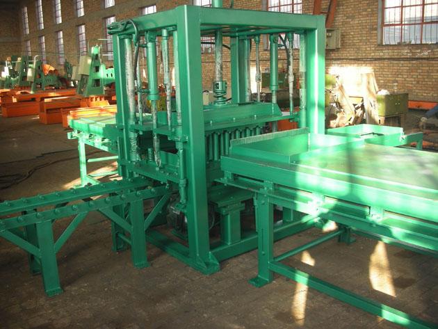 河北水泥制砖机供应厂家 新兴水泥制砖机你想不到的折扣批发