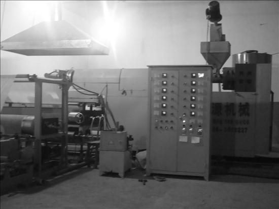 供应防水机械设备