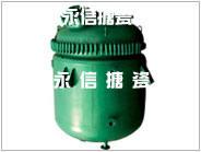 供应郑州電加熱反應罐