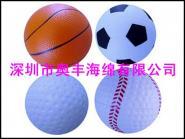 PU压力球图片