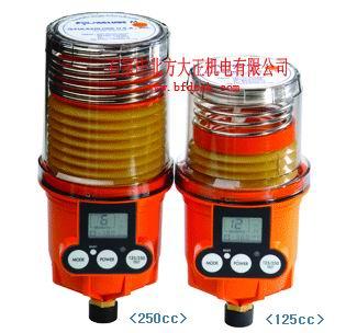 供应数码多点自动润滑器/注油器