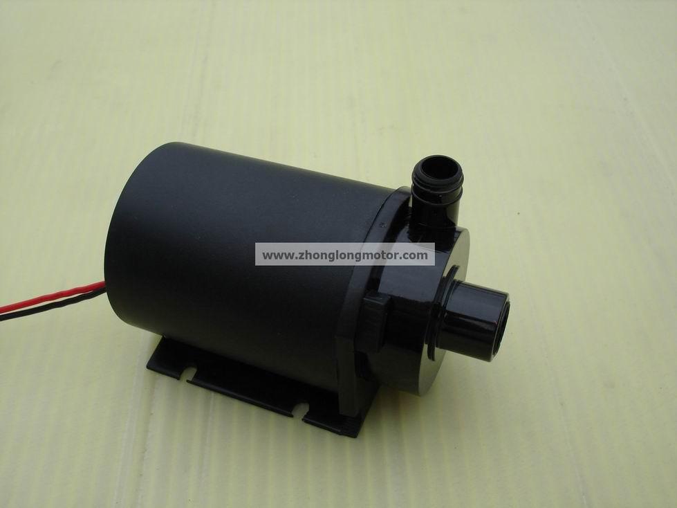 小型无刷直流潜水泵图片