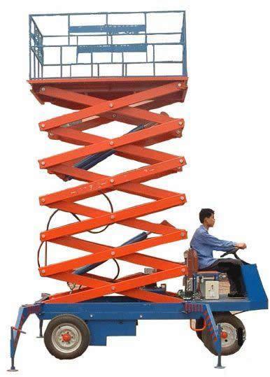 广东广州移动升降机升降机图片/广东广州移动升降机升降机样板图