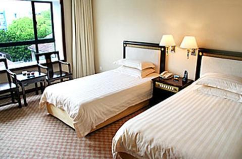 宁波海怡商务酒店图片