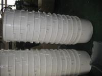 供应生产塑料桶3F环保白色密封桶