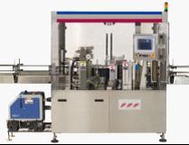 高速热熔胶贴标机13816556611