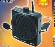 麦克风扩音器无线扩音器耳挂式图片