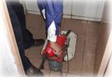 供应长沙专业疏通厕所维修水龙头维修三角阀下水主管专业厕所疏通