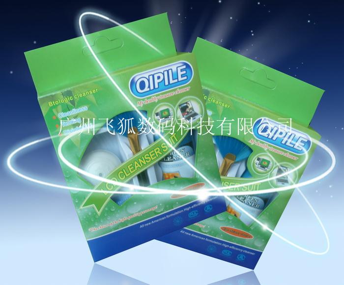 供应翰柏尔系列生物凝胶清洁套装,英文包装外贸热销批发