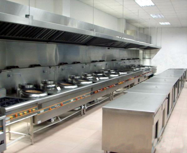 厨房设备电磁炉