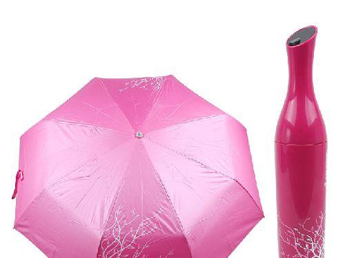 供应广告伞香水瓶伞