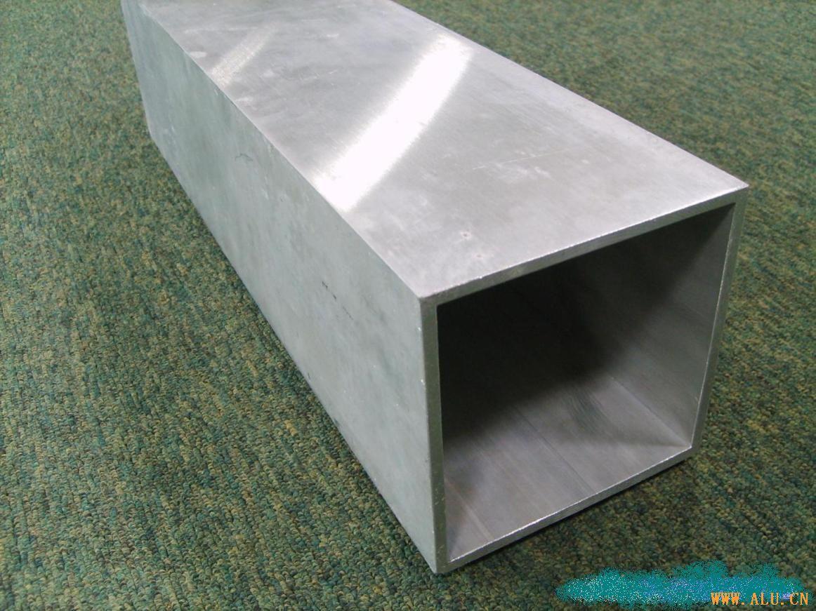 供应进口5052铝管5052铝管厂图片