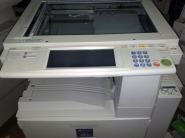 供应理光2045复印机二手黑白复印机 二手复印机 高速数码复合机