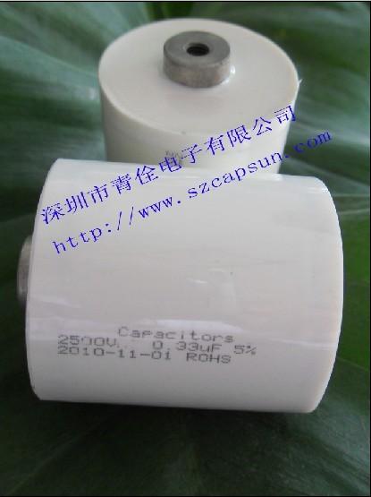 功率器件保护电容器