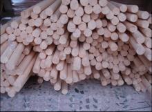 供应环保低碳竹棒