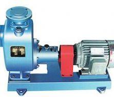 80CYZ-32自吸离心油泵图片/80CYZ-32自吸离心油泵样板图