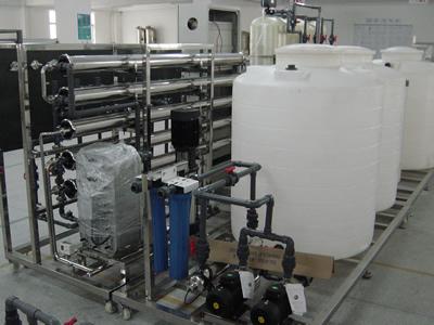 供应东莞软化水设备