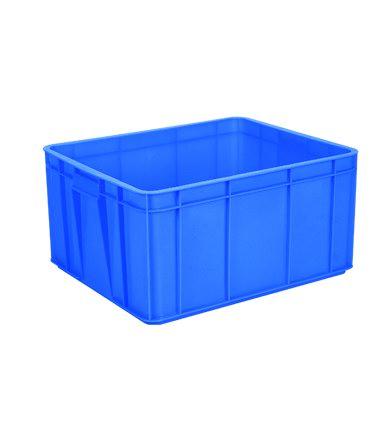 供应珠海塑胶箱塑料箱周转箱批发