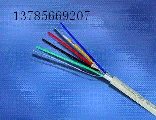 HJVV局用配线电缆图片