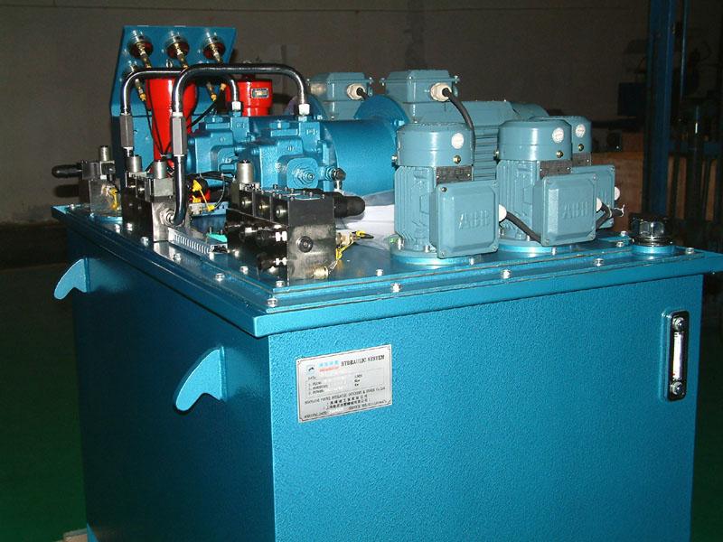 润滑液压站设计与维修 供应江苏启东液压系统