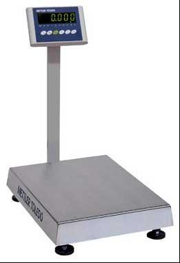 供应托利多梅特勒WT系列电子台秤托利多台秤托利多电子台秤