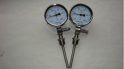 供应压力式远传温度计WTYY