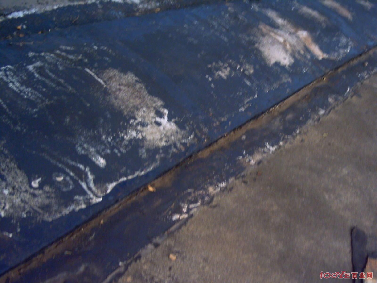 楼面隔热的有效方法 东莞瑞泉专业承接隔热工程伸缩缝隙防水补