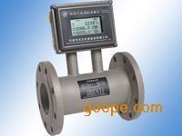供应气体流量测量仪表