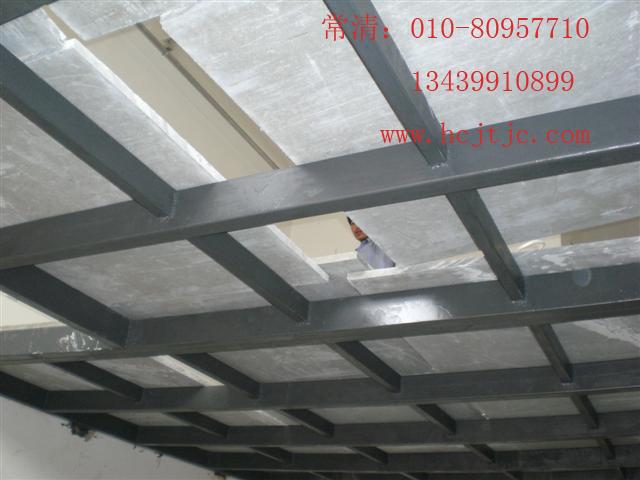 loft钢结构阁楼跃层隔层水报价
