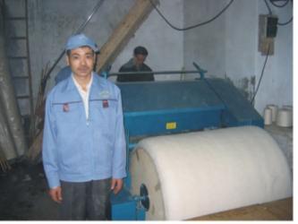 棉絮加工机器机械设备报价