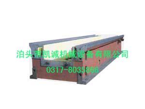 供应用于冲床的冲床床身铸件铸铁件