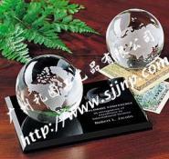 广州水晶球图片