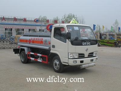 供应东风小多利卡3吨5吨流动加油罐车图片