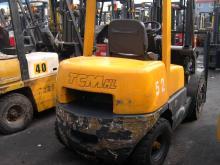 供应物流叉车设备、装卸搬运叉车设备、台州市二手叉车特卖会