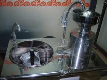 供应汇沃酒店豆浆机