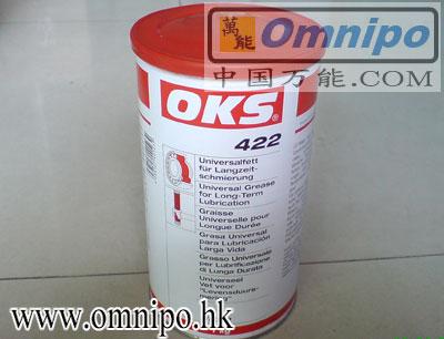 供应德国奥卡斯OKS 422高温润滑油