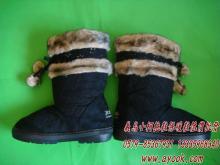 供应雪地靴,女式雪地靴低价批发,便宜的优质的雪地靴让你吃惊
